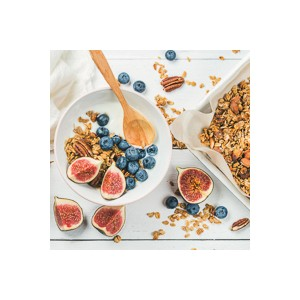 Cerealien & Müsli